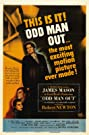 Odd Man Out (1947) Poster