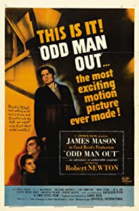 Best movies hd download Odd Man Out [480x800]