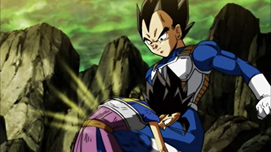 A Saiyan's Vow! Vegeta's Resolution!! 720p torrent