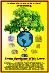 Top free movie downloads online From Spokane with Love [480x854]