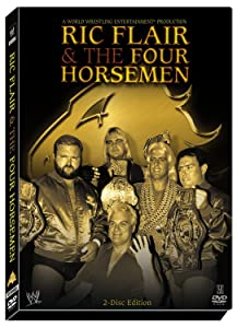PDA free full movie downloads Ric Flair \u0026 The Four Horsemen [320x240]