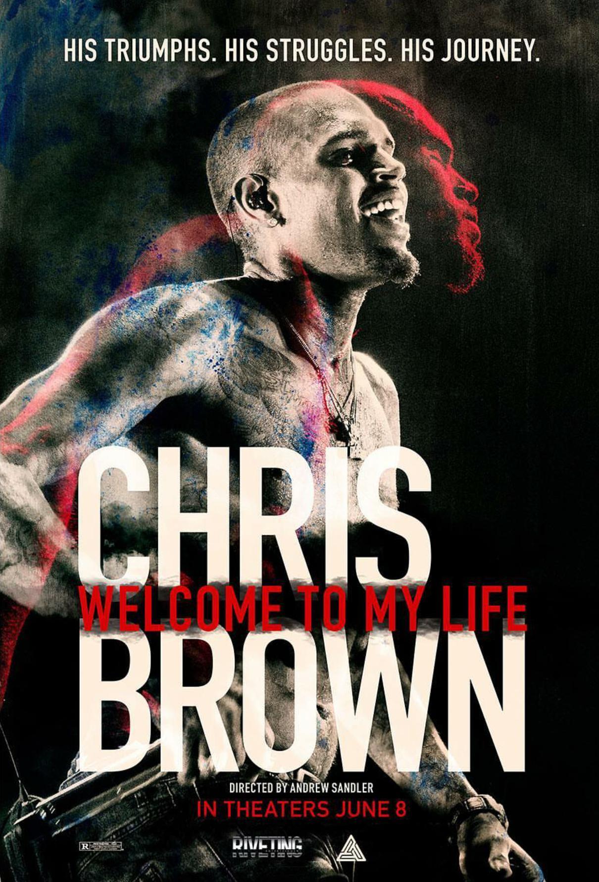 Chris Brown: Welcome to My Life (2017) - IMDb