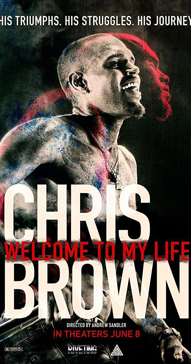 chris brown welcome to my life 2017 imdb