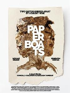 Paper Boats (II) (2019)