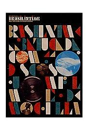 Brasilintime: Batucada com Discos Poster