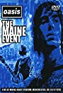 Oasis: Second Night Live at Maine Road (1996) Poster