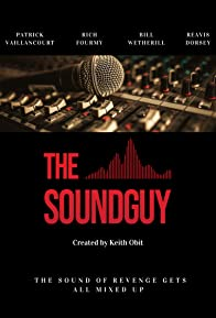 Primary photo for The Soundguy