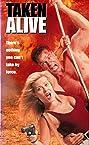 Taken Alive (1994) Poster