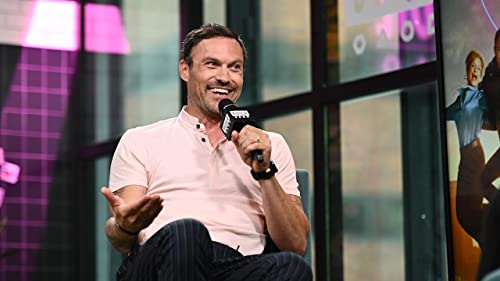 BUILD: Did Brian Austin Green Have a Crush on Tori Spelling as a Teen?