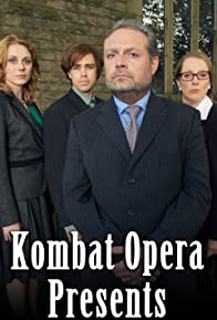 Primary photo for Kombat Opera Presents