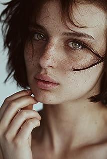 Alice Pagani Picture