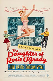 The Daughter of Rosie O'Grady (1950)