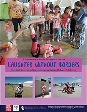 Laughter Without Borders