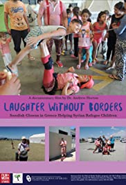 Laughter Without Borders Poster