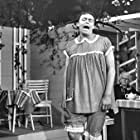Dirch Passer in Familiehaven (1956)