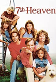 7th Heaven Poster - TV Show Forum, Cast, Reviews