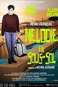 Mélodie en sous-sol (1963)
