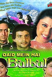 Qaid Mein Hai Bulbul Poster