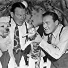 Jack Benny and Fred Allen in Love Thy Neighbor (1940)