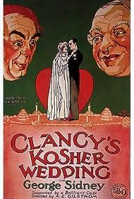 Clancy's Kosher Wedding (1927)