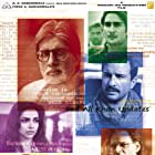 Amitabh Bachchan, Manoj Bajpayee, Saif Ali Khan, Deepika Padukone, and Prateik in Aarakshan (2011)