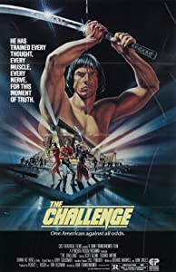 Movie downloads legal sites The Challenge John Frankenheimer [Quad]