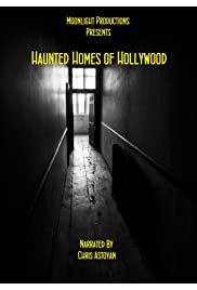 Haunted Homes of Hollywood
