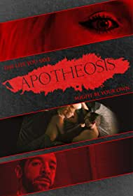 Cary Mark and Marley Frank in Apotheosis (2018)
