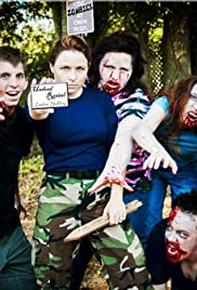 Zombie Socks Poster
