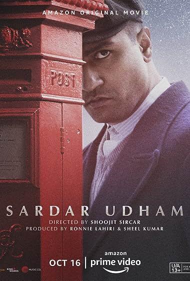 Sardar Udham (2021) HDRip Hindi Movie Watch Online Free
