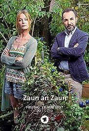 Zaun an Zaun Poster
