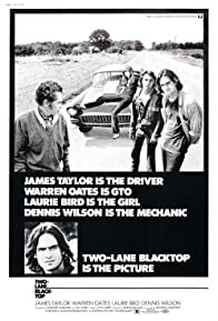 Primary photo for Two-Lane Blacktop