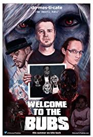 Welcome to the Bubs Poster
