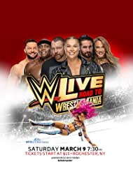 WWE Live Road to WrestleMania (2019)