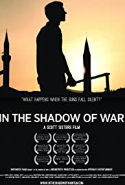 In the Shadow of War Poster