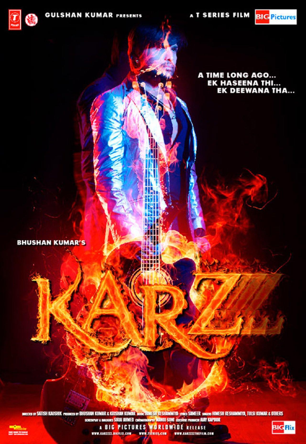 Karzzzz (2008) - IMDb