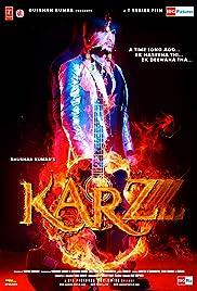 Karzzzz(2008) Poster - Movie Forum, Cast, Reviews