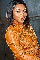 Ashley Monique Clark
