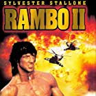 Sylvester Stallone in Rambo: First Blood Part II (1985)