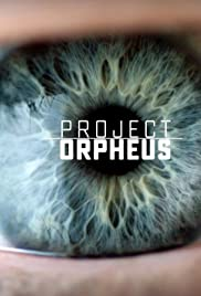 Project Orpheus Poster
