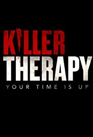 Killer Therapy Poster