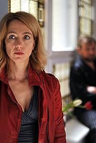 Ursina Lardi in Die Frau von früher (2013)