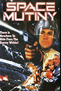 Primary photo for Space Mutiny