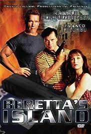 Beretta's Island(1993) Poster - Movie Forum, Cast, Reviews