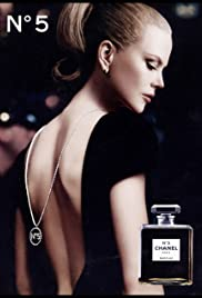 Chanel N°5: The Film Poster