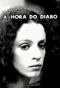 Primary photo for A Hora do Diabo