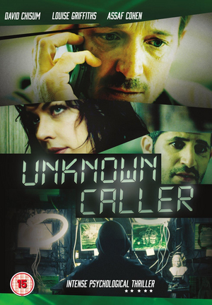 Permalink to Movie Unknown Caller (2014)