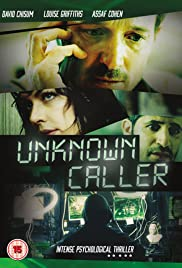 Unknown Caller (2014) 720p