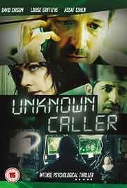 Unknown Caller Hindi