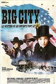 Primary photo for Big City